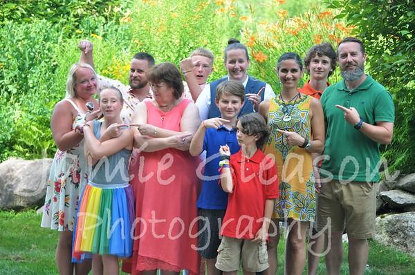 Emma's - Family Photos