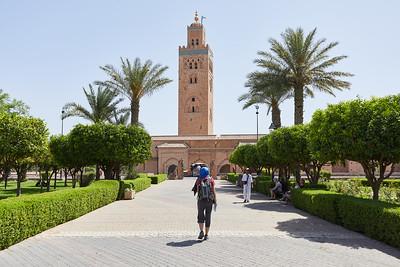 J14 - Marrakech