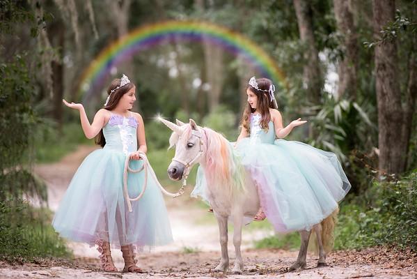 Unicorns June 2019 - Arana