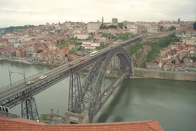 1998-Portugal Cruise