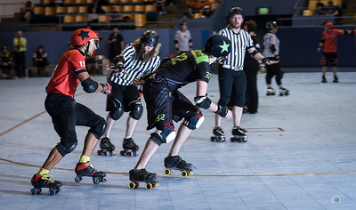 2018-10-13 G11 Gatekeepers v Toulouse