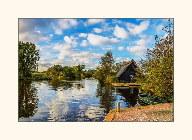 Upstream - How Hill - Norfolk Broads.jpg