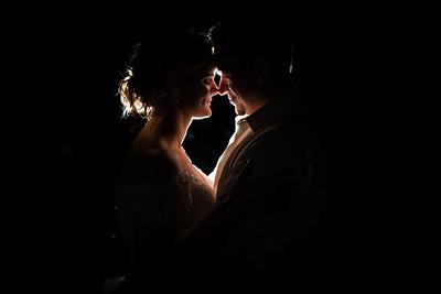 Megan and Gregg (Wedding)