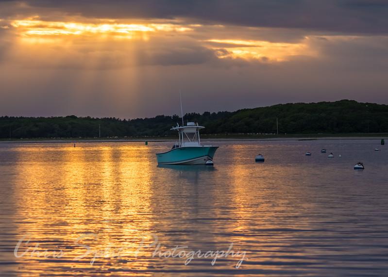 sunset green boat (1 of 1).jpg