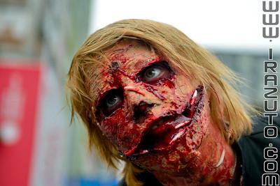 Les purs zombies