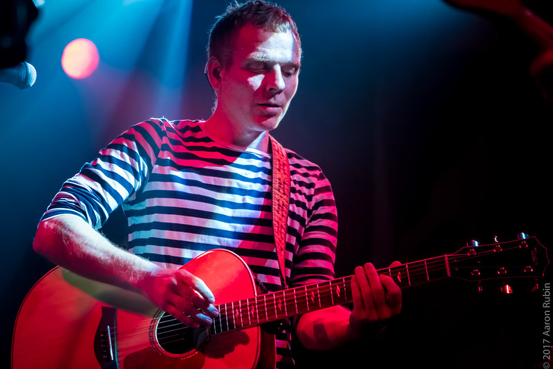 Belle & Sebastian at The Independent by Aaron Rubin (8 of 22).jpg