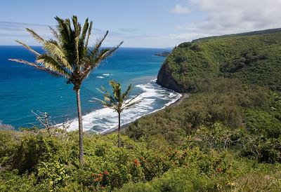 Hawaii Big Island 2008