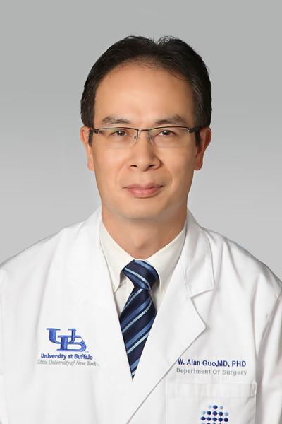 Guo, Weidun Alan
