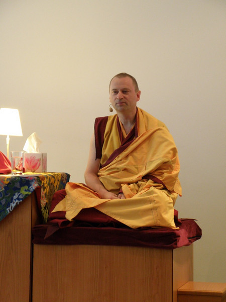 011 morning meditation led by Gen Lachpa.JPG