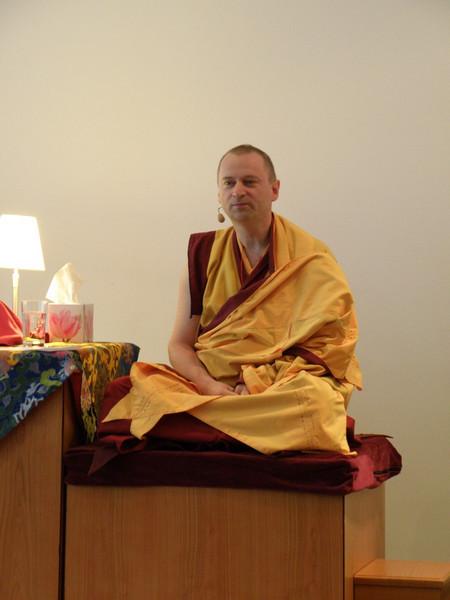 011 morning meditation led by Gen Lachpa.JPG