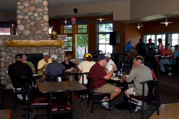 2008 Alumni & Friends Golf Tournament (6.27.2008)