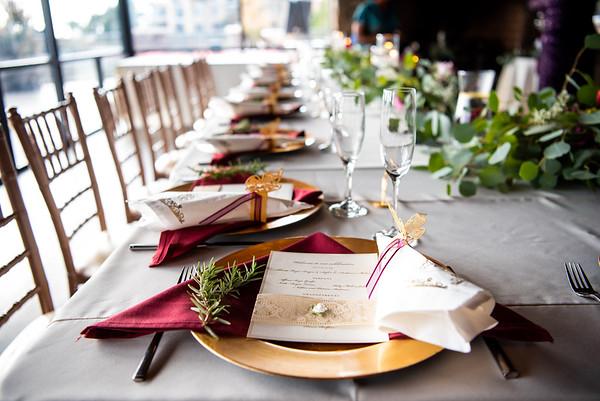 Stefan + Alivette | Crossings Carlsbad Wedding | San Diego Wedding Photographer