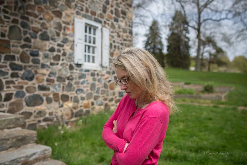 Sanderson House, Brandywine Battlefield, Pennsylvania