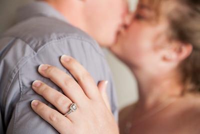Engagement Portrait Sessions