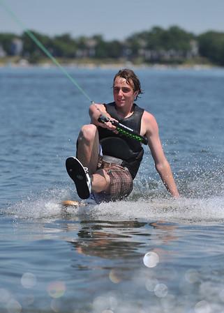 Eagle Lake JULY 4 2011