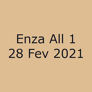 Enza  All 1