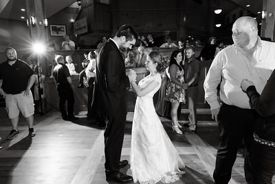 Amanda & Jackson - Dance & Party