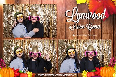 Lynwood Senior Center 103119