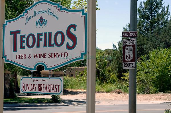 Teofilo's