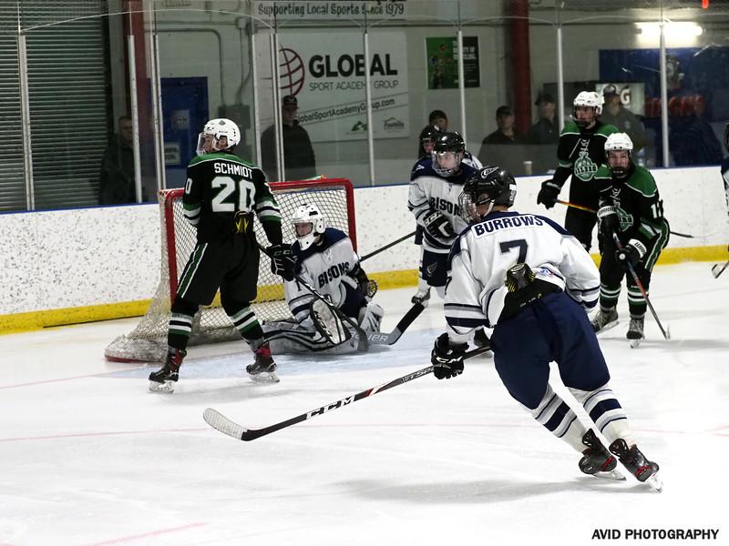 Okotoks Oilers  VS Foothills Bisons Midget AA Dec8 (107).jpg