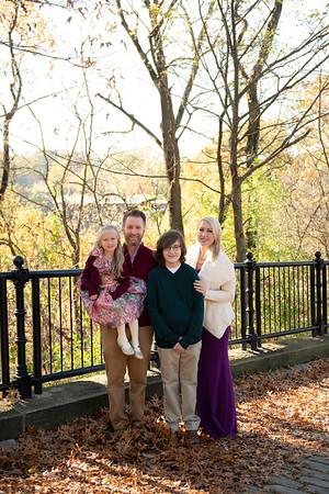 Lavella Family 2020