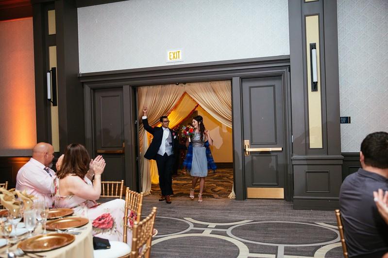 LeCapeWeddings Chicago Photographer - Renu and Ryan - Hilton Oakbrook Hills Indian Wedding -  953.jpg