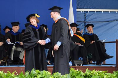 130519 Zak' Masters Graduation