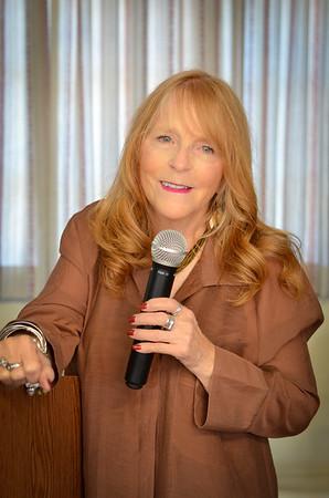 Debbie Dufek