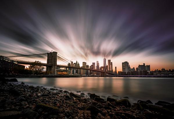 Portfolio - New York City