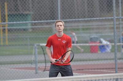 Boys Tennis vs IR 5-6-16