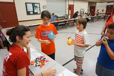 Folsom Hills Elementary School | May 2, 2017