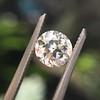 .85ct Old European Cut Diamond, GIA J VS2 21