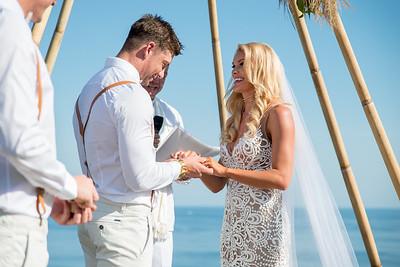 Daniel & Amba's Wedding