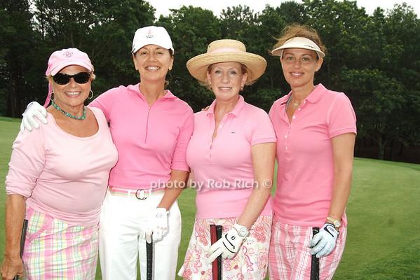 Elaine Feinstein, Susan Pine, Phia Billman, Andrea Cohen photo by Rob Rich © 2008 516-676-3939 robwayne1@aol.com