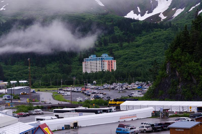 Alaska Cruise 2017
