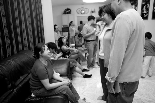 2009 Phan Family Tet
