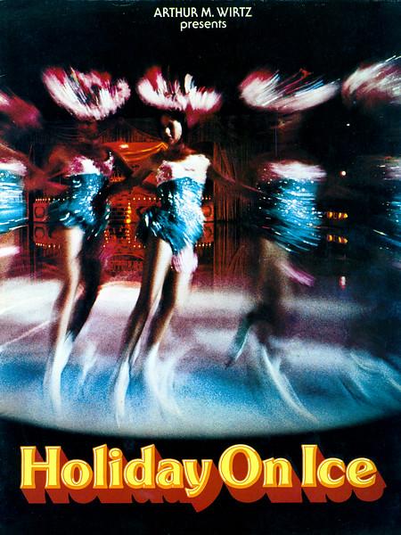 1978-02-01 Holiday on Ice