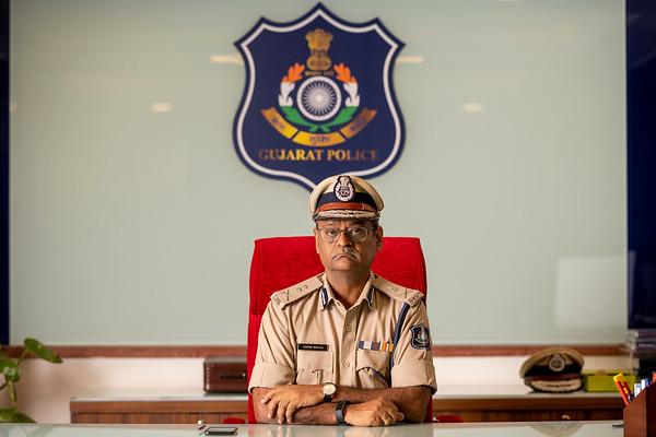 DGP ASHISH BHATIA IPS