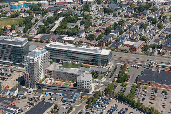 BOSTON LANDING - NEW BALANCE
