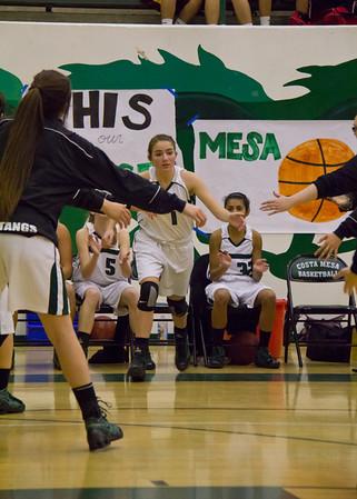 01-24-12 Basketball vs Estancia