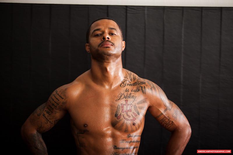 Victor Jones MMA