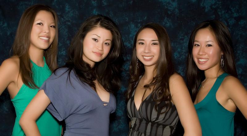 Christina & Friends 7-3-08
