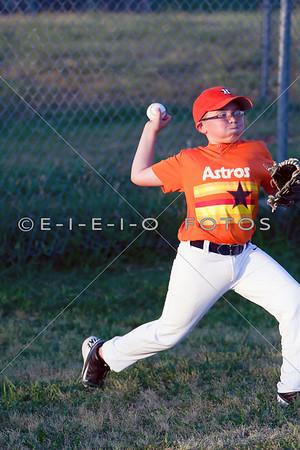 20130430  Astros vs Rangers