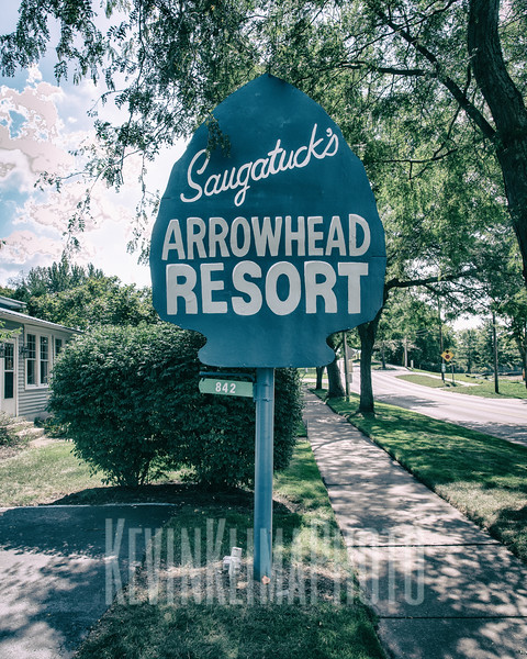 Arrowhead Resort