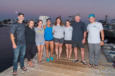 Swim 4 Vets Catalina Channel Relay