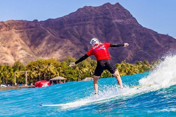Surf Contests & Surf Events