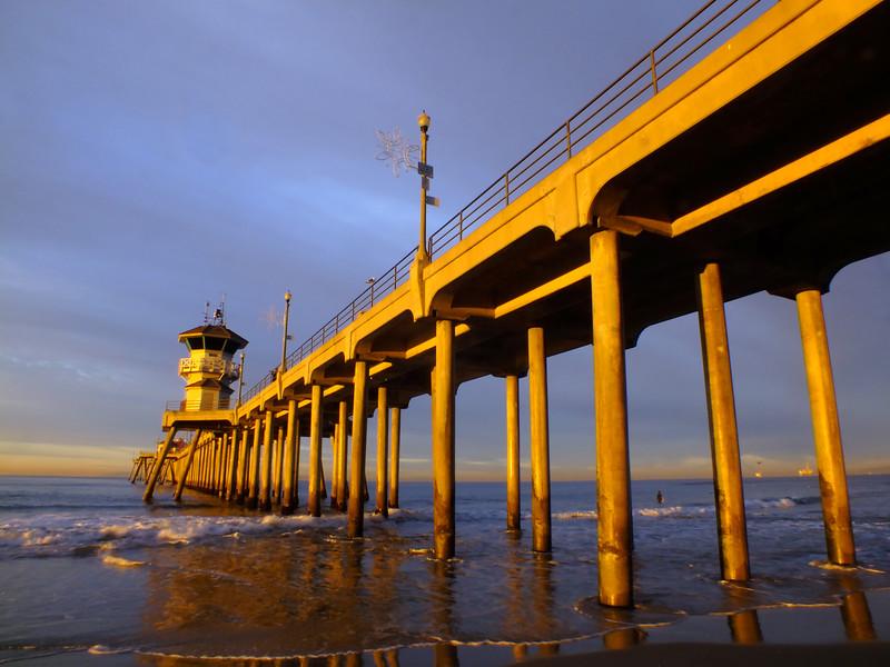 Sunrise Huntington Beach Pier California.jpg
