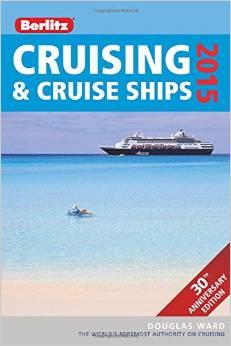 Berlitz Cruising & Cruise Ships 2015