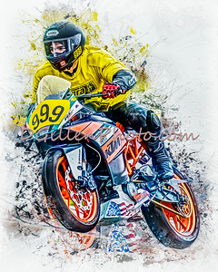 999 Sprint Art