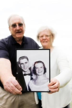 Bob and Kay 60th Anniversary